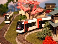 Model Railroading - The Mistakes You Need To Avoid - Model Train Buzz N Scale Model Trains, Model Train Layouts, Scale Models, City Layout, Layout Design, Train Ho, Escala Ho, N Scale Layouts, Rolling Stock