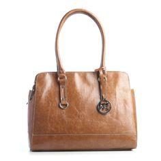 Kimberley Compartment Shoulder Bag