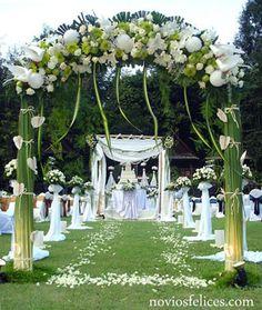 Decoracion para el salon - Foro Organizar una boda - bodas.com.mx