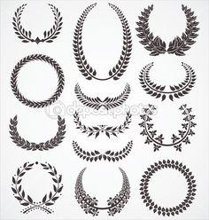 laduree logo vector - Google Search