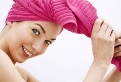 When you are attending to the shampooing and conditioning of your hair, make sure that you thoroughly rinse off all product after it has been applied and that none remains on your hair follicles. Product that is left to build up on your hair can lead to lifeless and dull locks. Never use a brush on wet hair. Brushing pulls the hair shaft causing it to break. Always use a wide-toothed comb... FULL ARTICLE…