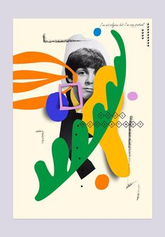 Shapes of Beatlemania is my latest collage project about The Beatle's whom has colourful and distinct personalities.There are only four people who knew what the Beatles were about anyway. Graphic Design Posters, Graphic Design Inspiration, Sketchbook Cover, Photocollage, Art Graphique, Photo Illustration, Collage Art, Cover Design, Illustrations Posters