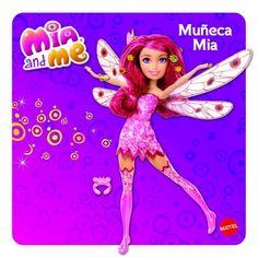 Juguete MUÑECA MIA AND ME de Mattel Precio 22,57€ en IguMagazine #juguetesbaratos