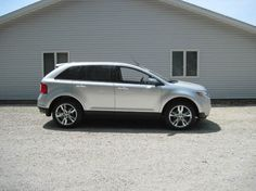 2013 Ford Edge SEL 4dr SUV - Shelbyville IL