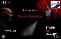 Cinema City Alvalade - Humorista Gourmet - 11 Abril - 22H00 - Reservas no site!