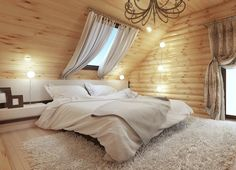 How to Convert Your Attic Into a Bedroom