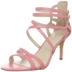 Nine West Women's Goinstead T-Strap Sandal,