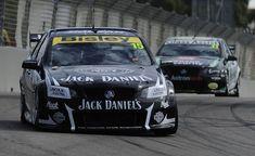 V8 Supercars, Jack Daniels, Auto Racing, Race Cars, Super Cars, Alcohol, Beer, Australia, Park