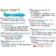 SnapWidget | Português/Literatura - Figuras de Linguagem