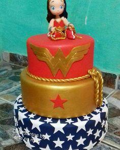 Bolo Fake, Birthday Cake, Desserts, Food, Tailgate Desserts, Fake Cake, Deserts, Birthday Cakes, Essen