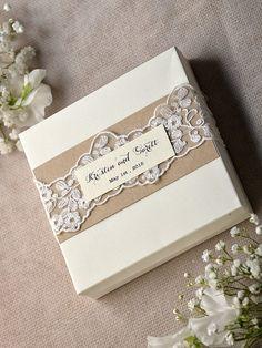 Custom listing 100 Lace and Buralp Wedding por forlovepolkadots