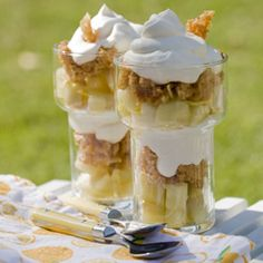 10 apple desserts