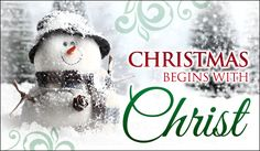 Free Christmas Christ eCard - eMail Free Personalized Christmas Cards Online
