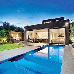 [건축] 나를 계속해서 꿈꾸게 하는 집, 오스트레일리아 드림하우스 살펴보기 Armadale (건축디자인) : 네이버 블로그