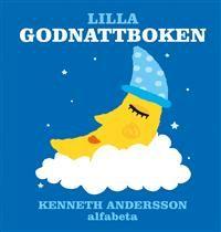 http://www.adlibris.com/kids/product.aspx?isbn=9150114549 | Titel: Lilla godnattboken - Författare: Kenneth Andersson - ISBN: 9150114549 - Pris: 59 kr