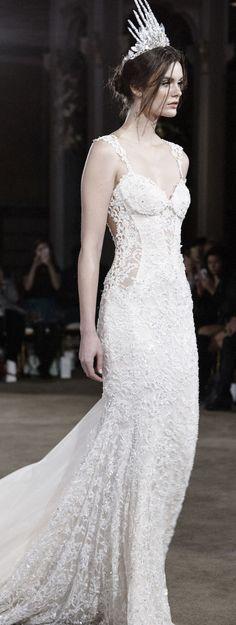 New York Bridal Week : Galia Lahav