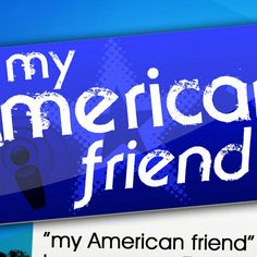 my american friend podcast