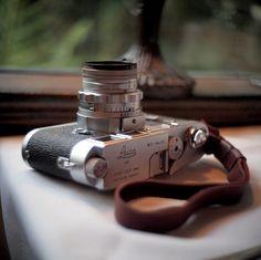 Cool Leica Camera