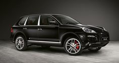 "Noted as an ""ugly monstrosity"" of a car, I actually really like the look of the 4x4 Porsche Cayenne."