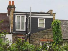 Pergola Ideas For Small Backyards Loft Dormer, Dormer Loft Conversion, Loft Conversions, Wooden Pergola, Diy Pergola, Pergola Ideas, Loft Conversion Victorian Terrace, Bedroom Loft, Mansions