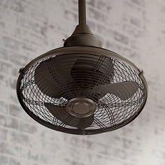 """20"""" Fanimation Extraordinaire Orbital Ceiling Fan - #80831   Lamps Plus"""
