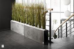 Donica Regular - beton architektoniczny - zdjęcie od Modern Line