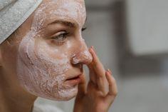 Best Face Wash, Acne Face Wash, Facial Wash, Face Skin, Diy Skin Care, Skin Care Tips, Best Moisturizing Face Mask, Neutrogena, Baking Soda Facial
