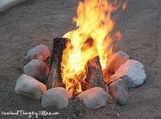 How To Make Your Own Fire Starters