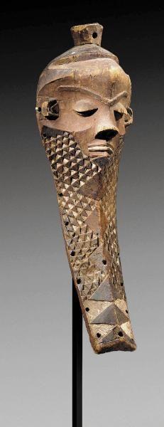 Pende Giwoyo Mask, DR Congo http://www.imodara.com/item/dr-congo-pende-mbuya-village-mask-giwoyo-cadaver/
