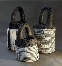 Escultura de Rafa Perez