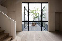 Fotografía de arquitectura - JRFotografía