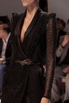 Zuhair Murad Haute Couture Fall 2014-15