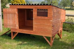 Image result for chicken coop with roofing felt