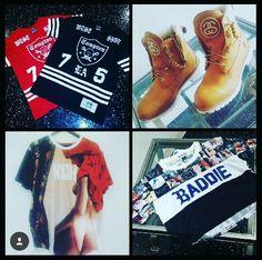 Everything you need in one place. Last Stopp shop AZ ♡ Pamela Jazmin