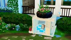 PETS BED PACK 1   > CHARACTERISTICS:    - TS3 TO TS4  - TS2 TO TS4  - Category: Animals  - For Sims 3, 2 and Original Mesh [ X ] | [ X ] ...