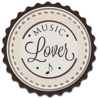 I've unlocked Music Lover achievement in 4K Video Downloader.