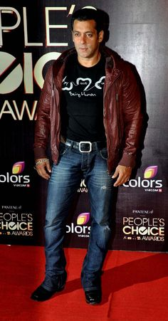 Salman Khan #Bollywood #Fashion