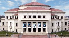 The Center for the Performing Arts – Home of the Palladium – Carmel, Indiana