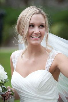 How to make your wedding dress even more �you�