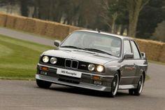 BMW DTM Champs Swap and Race E30 M3 vs E92 M3 DTM Cars [