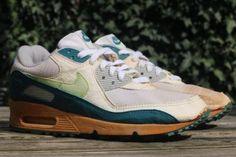 Nike air Max 3 Spruce 1990