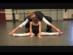 Pasos de Ballet.