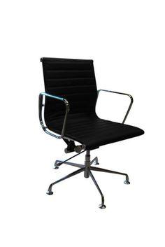 Desk Chair Tesco Ergonomic Cebu Ryder Black Office Chairs Pinterest Buy From Our Range At Direct