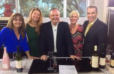 Dallas Uncorked Anniversary Is April 16 - we had a preview of the wines on Texas Daily