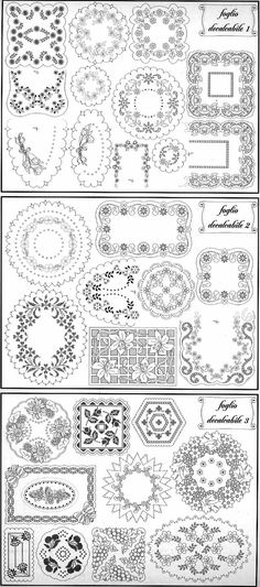 MD210 Pattern List.jpg 640×1,448 pixels