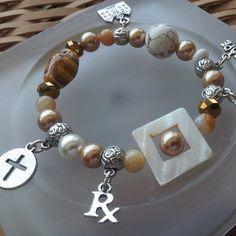 Nursing Ascension bracelet