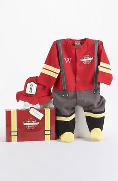for your future firefighter!