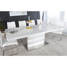 Witte Eettafel 160.133 Beste Afbeeldingen Van Eettafels Dining Room Acacia En Blog