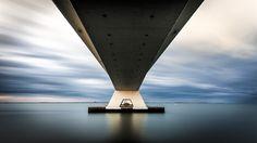 Under the Bridge by wim denijs on