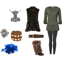 """hiccup (how to train your dragon)"" by sherlockallday on Polyvore"
